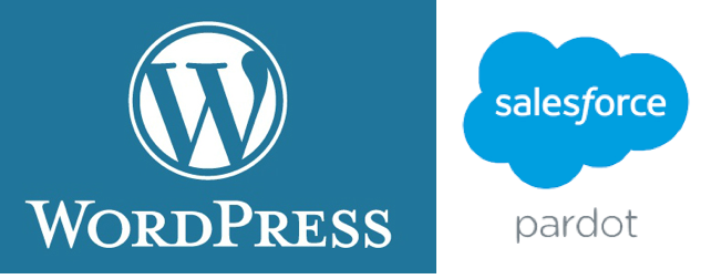 Integrate Pardot with WordPress