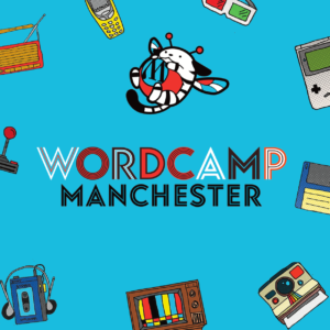 WordCamp Manchester