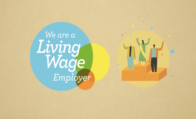 Living Wage, 93digital