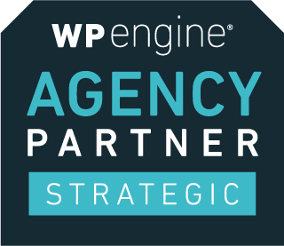 WP Engine Strategic Partner