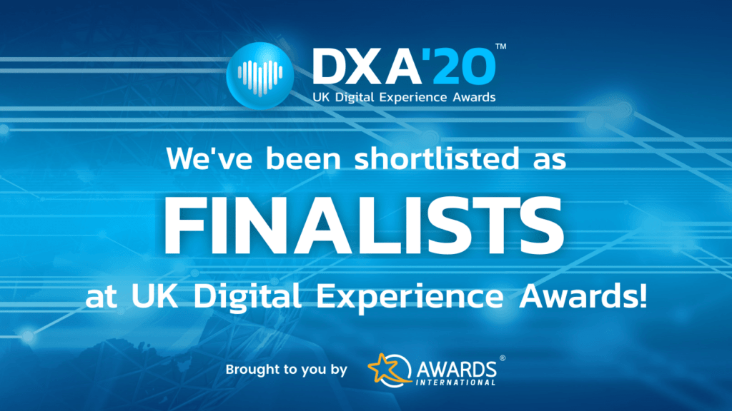 93digital DXA finalists